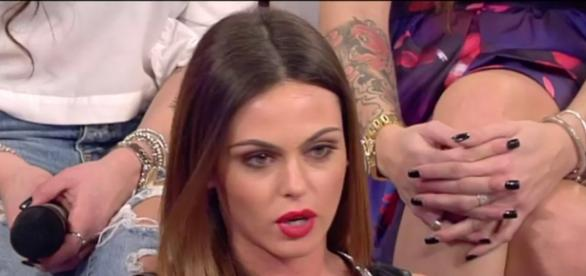 Silvia Raffaele poco convinta dei corteggiatori?