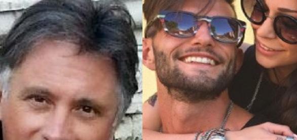 U&D: Giorgio con Fed, Andrea e Vale lite social