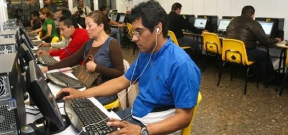 Usuarios de Internet en México