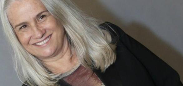 Vera Holtz viveu Vic em 'O Rebu'