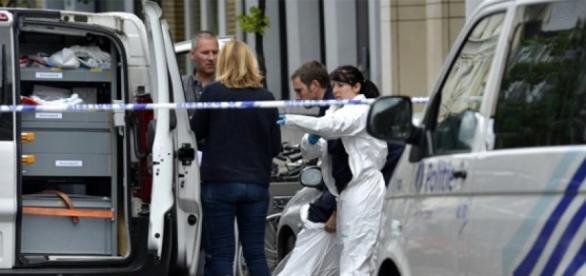 Criminalii români au îngrozit Belgia