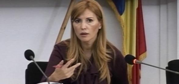 Cristina Rotaru a ales să se abțină