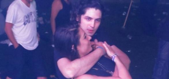 Gabriel Leone e Gisele Itié são flagrados juntos