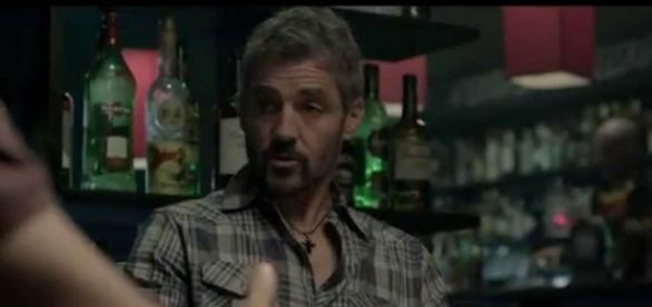 Germán Palacios protagonista de Baires