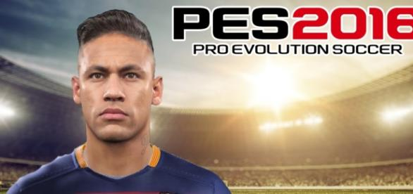 Konami lanzó PES 2016 esta semana