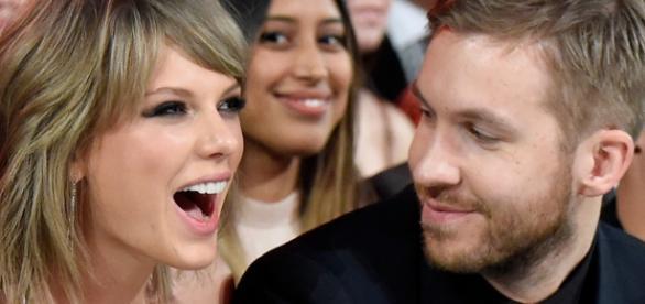 O casal está a atravessar momentos muito felizes.