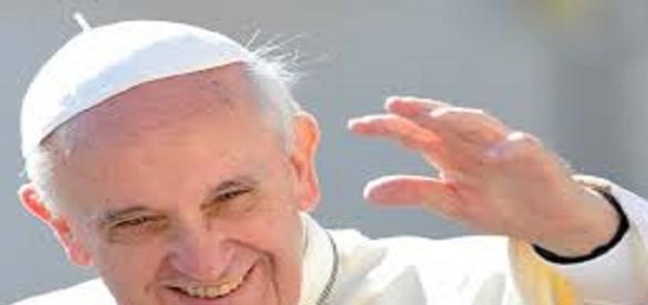 Papa Francisco visita a ilha de Fidel
