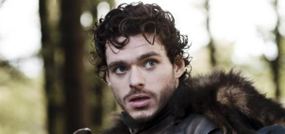 Richard Madden ha interpretato Robb Stark