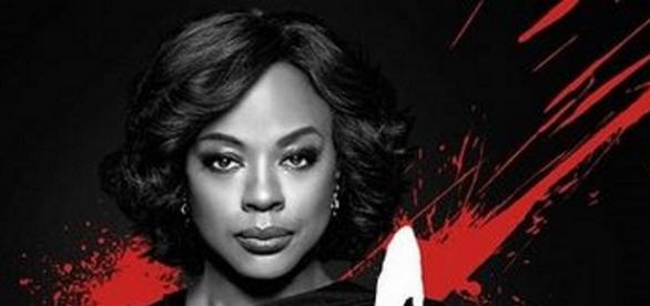 """Annie Keating aus """"How To Get Away With Murder"""""""