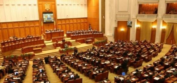 Camera Deputaţilor este cameră decizională