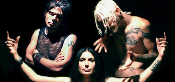 Christian Death, rock gótico de culto