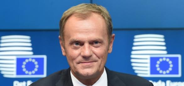 Donald Tusk najlepiej zarabiającym politykiem