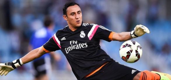 El Real Madrid le ofreció disculpas a Keylor Navas