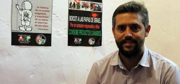 Enrique Redondo es el autor de las fotografías.