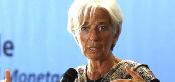 FMI vai dar apoio a China no processo de transição