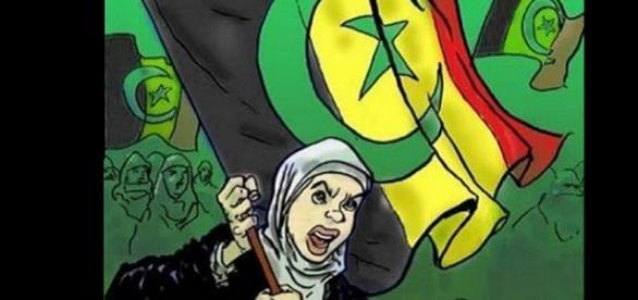 Islam nosi znamiona systemu totalitarnego