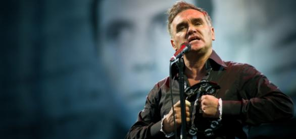 Morrissey se opone a la matanza de gatos
