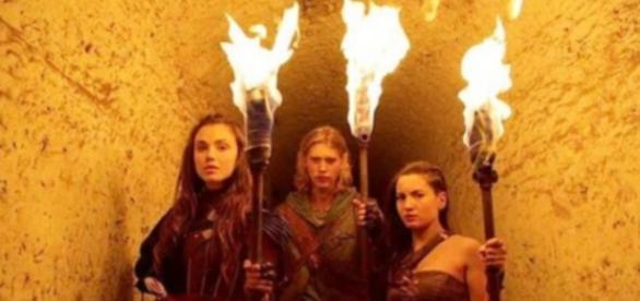 """MTV schickt """"Shannara Chronicles"""" ins Rennen"""