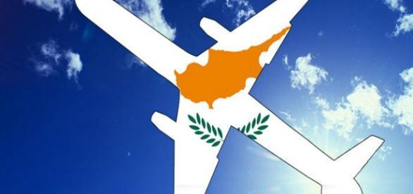 Nova Era conhecida como New Age Airlines em Chipre