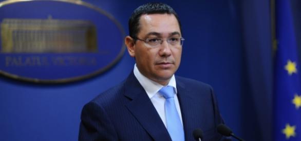 Ponta: veniturile la Buget au crescut în august