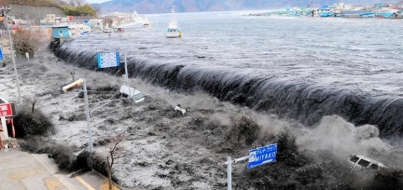 Uno de los desastres mas grande del mundo