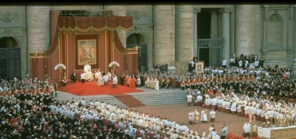 Vatican II, le Concile de la discorde...