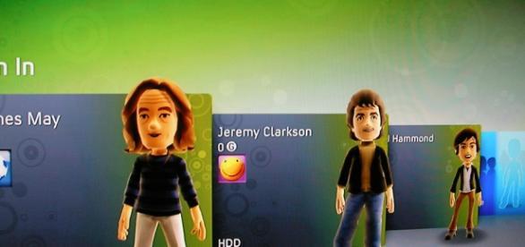 Wollte Apple Jeremy Clarkson für Markteinführung?