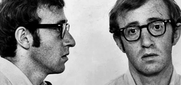 Woody Allen, foto by: ABC Films, 1969 r.