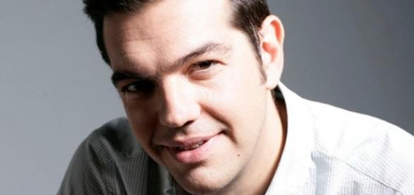 Alexis Tsipras este candidatul stângii