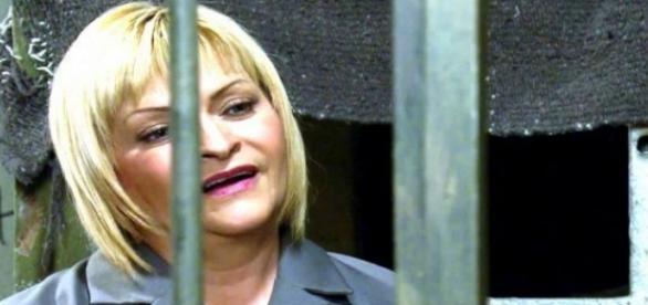 Carola e Maricruz dividirão mesma cela na prisão