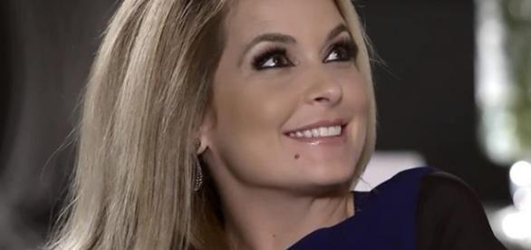 Cláudia Abreu viveu Pâmela em 'Geração Brasil'