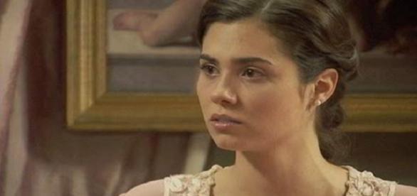 Il Segreto: Maria pronta a vivere con Gonzalo