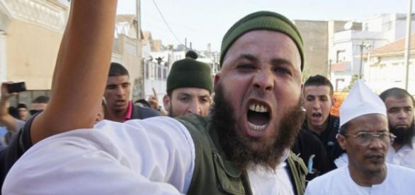 Islamiści budzą strach w Europie.