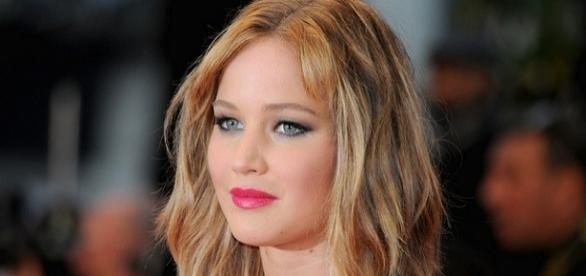 Jennifer Lawrence sofre de ansiedade