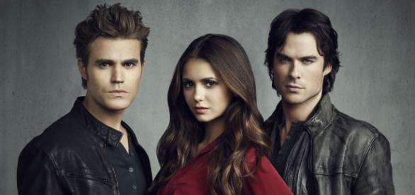 The Vampire Diaries riparte il 7 ottobre negli USA