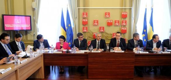 Congresul PSD va avea loc în octombrie