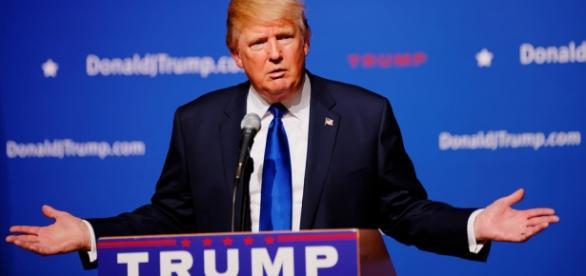 Donald Trump pretende convertirse en presidente