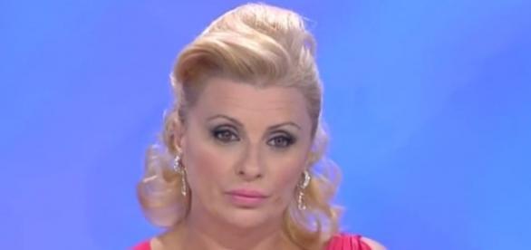 E' scontro tra Tina Cipollari e Gianmarco Valenza
