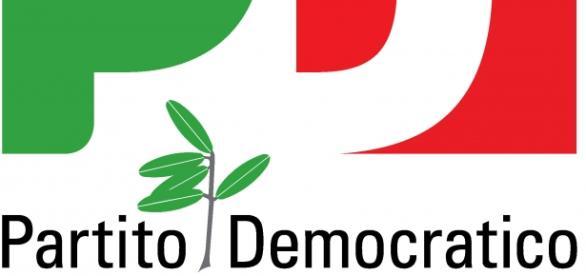 Il simbolo del Partito Democratico