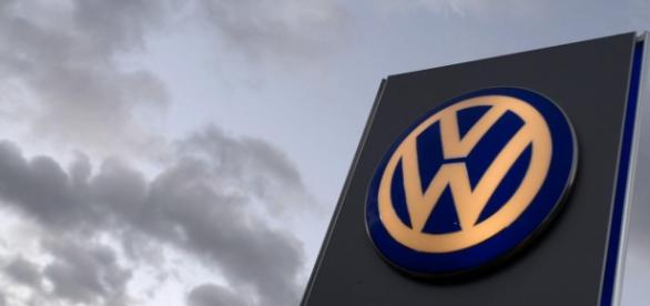 Nori negri pe cerul Volkswagen