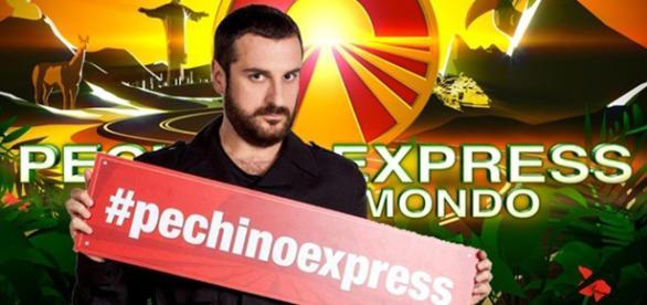 Pechino Express 2015: diretta streaming