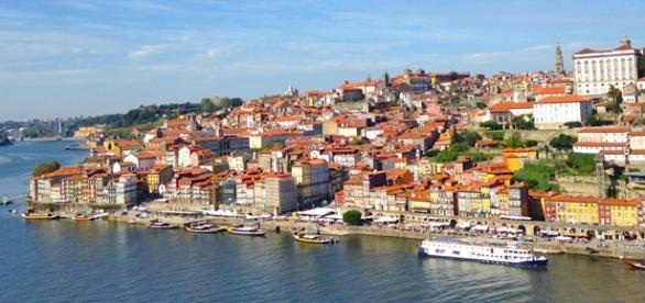 Porto, Portugal. Foto: Amanda Corrêa.