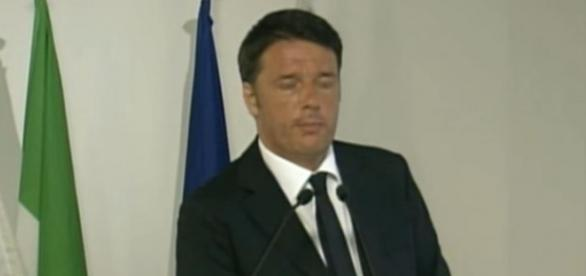 Riforme istituzionali, Matteo Renzi
