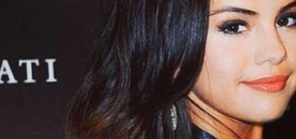 Selena Gomez tem mostrado a sua boa forma.