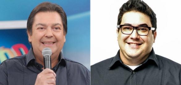 TV Globo tem espaço para gordos?