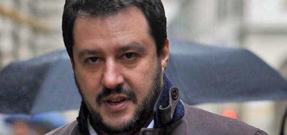 Amnistia e indulto, Salvini contro Papa Francesco
