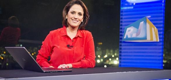 Ana Luiza Guimarães está internada