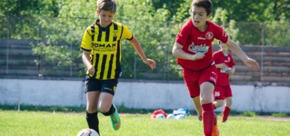 Bani din Ungaria către fotbalul din Miercurea Ciuc