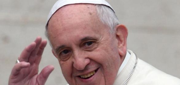 el papa Francisco rumbo a los Estados Unidos