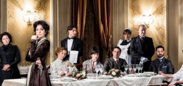 Grand Hotel 2 anticipazioni fiction.